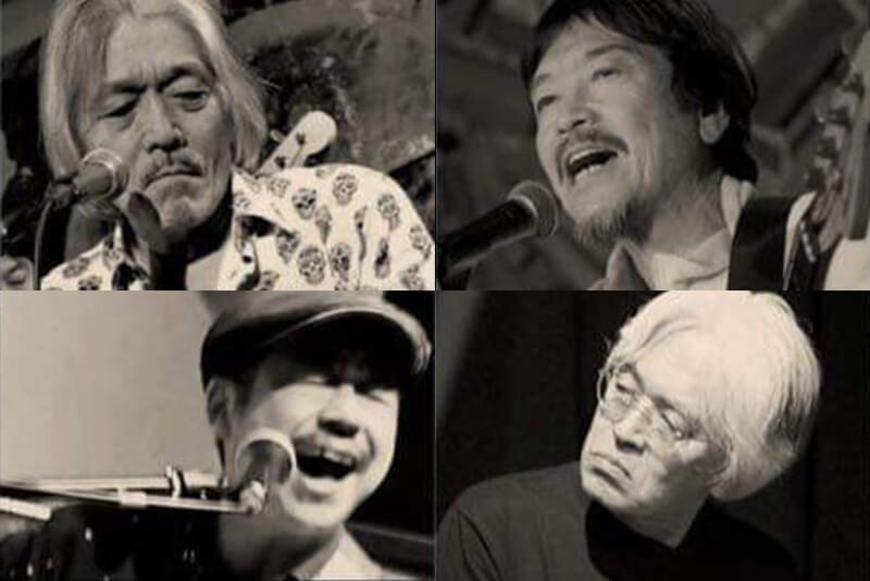 Friends Of The Blues ※15名限定