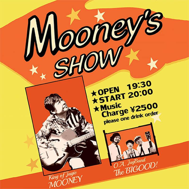 Mooney's SHOW