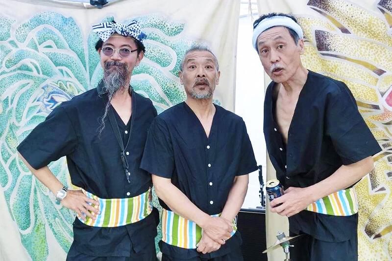 ぷちダイハチ LIVE!