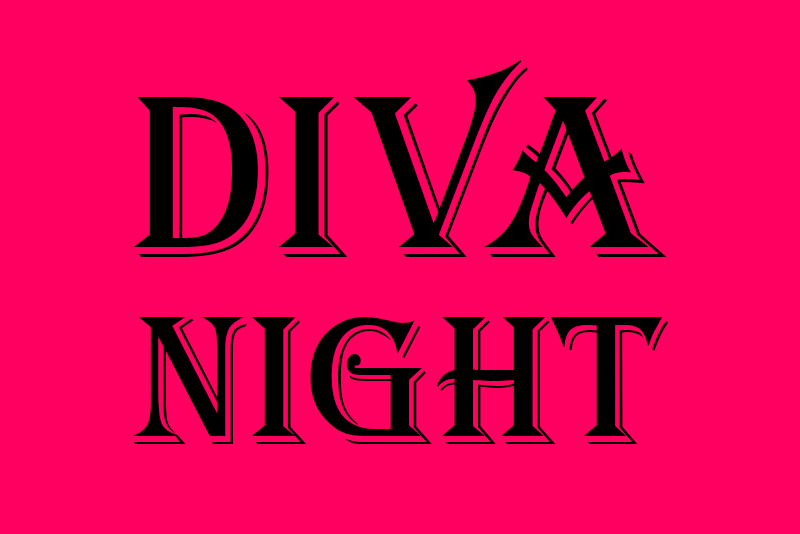 DIVA Night Vol.1